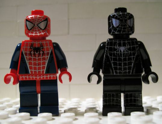 lego spider man 3 sets - photo #44